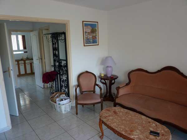 Appartement Ile Rousse