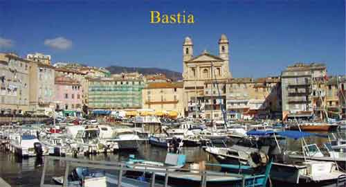 Photos bastia photo de bastia en haute corse - Vieux port bastia ...