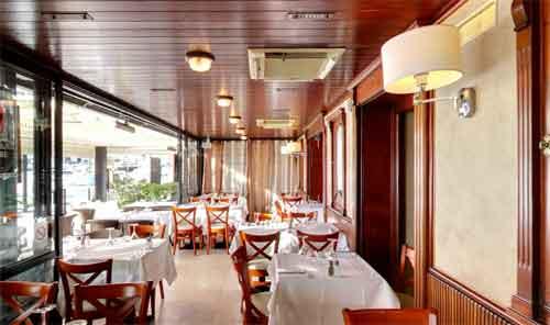 restaurant le jean bart bar brasserie restaurant 224 bastia corse