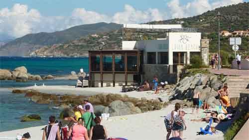 Restaurants l 39 ile rousse liste des meilleurs bars restaurants l 39 le rousse et environs - Chambre d hotes ile rousse et environs ...